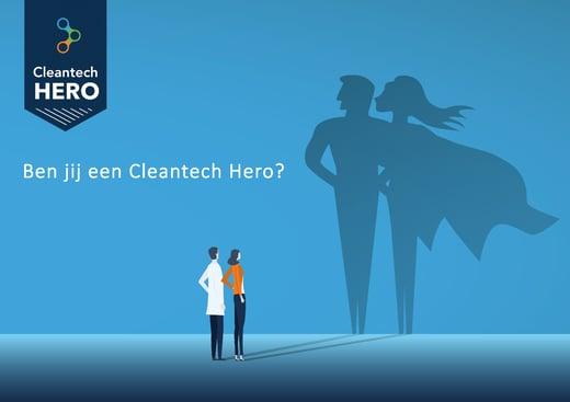 Cleantech Hero fond