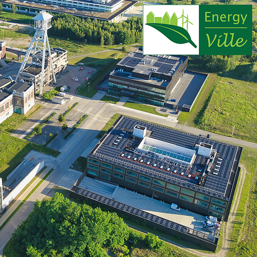 EnergyVille 10jaar