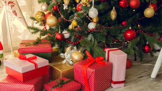 Presents-Christmas-Tree-iStock