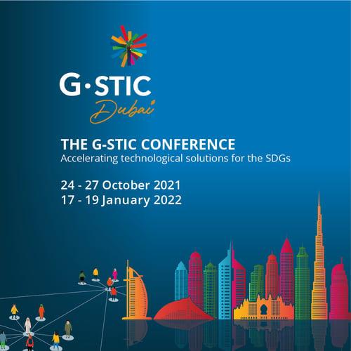 202102 Preregistration G-STIC conference Dubai