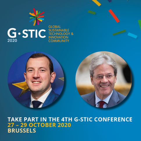 European Commissioners gstic