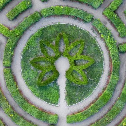 circulaire economie labyrinth pulse
