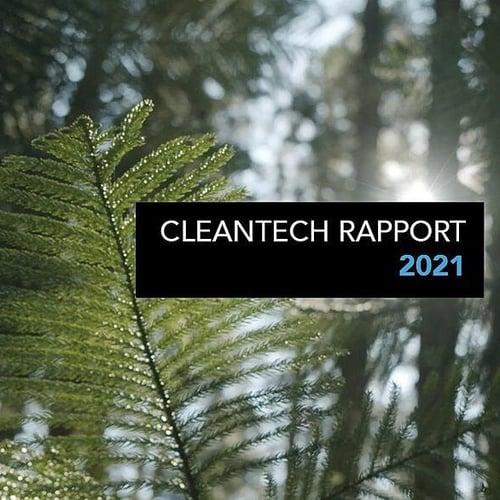 cleantechrapport2021