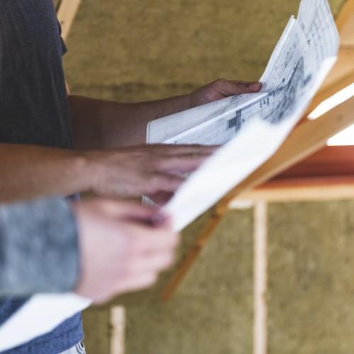 renovatie renovate renoveren huis isoleren isolatie insulation energie woning