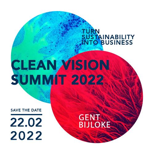 Clean Vision Summit 2022